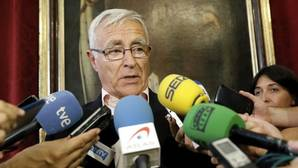 Joan Ribó mantiene en el cargo a un dirigente socialista imputado en el caso Imelsa