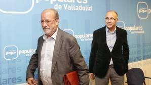 De la Riva declarará como investigado por la carta de conformidad sobre la Alta Velocidad