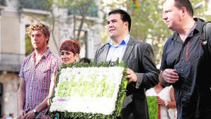 Puigdemont evita por segunda vez ser retratado junto a Otegui