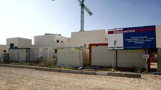 En la provincia de Toledo se constuirá n centros en Illescas y Olías, entre otros municipios