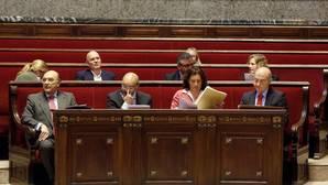 La investigación a Rita Barberá por blanqueo extiende la presión de Génova sobre los concejales