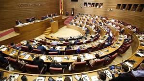 Las Cortes Valencianas pedirán este jueves que Barberá renuncie al acta de senadora con el apoyo del PP