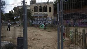 Seis detenidos por participar en una pelea en el barrio de Gracia