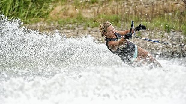El Rey podría asistir al mundial de esquí náutico en Seseña