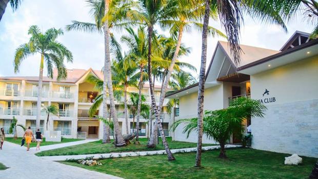 Un apartamento de IFA en República Dominicana esta semana