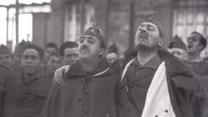 El PP y la Legión quieren que Millán Astray conserve su calle en Madrid