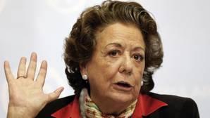 El PP, pendiente de Rita Barberá