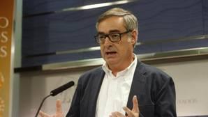 Ciudadanos se da por satisfecho con la renuncia de Barberá porque cumple el pacto con el PP