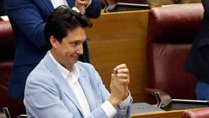 El presidente del PP en Valencia niega haber participado en ninguna actividad ilegal