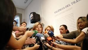 El PP valenciano cree que Rita Barberá merecía una salida «digna» y debería haber dejado el acta