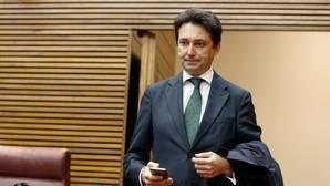 Caso Taula: la trama de las comisiones implica al presidente del PP de Valencia, a Camps y a varios exconsellers