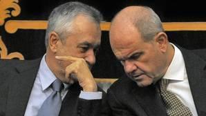 La Fiscalía pide seis años para Griñán por prevaricación y malversación en el caso ERE