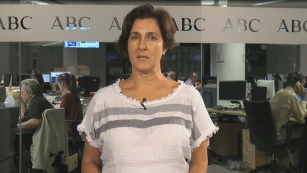 Videoanálisis: la salida de Barberá, recibida con alivio en el PP