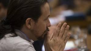 Iglesias: «Me consta que hay muchos en su partido que quieren cortar la cabeza de Sánchez»