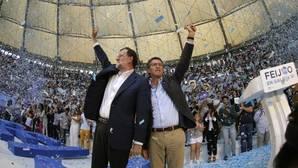 Los gallegos son los españoles que menos acuden a las urnas en los comicios autonómicos