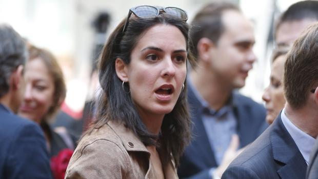 Anticapitalistas quiere relegar de la dirección de Podemos Madrid a Maestre y Espinar