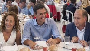 El ataque a Vara precipita en el PSOE el debate sobre la abstención para evitar terceras elecciones