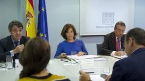 La Moncloa cree que Sánchez busca excusas para formar su alternativa
