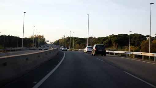 Carretera M-500