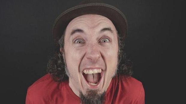 El mago y humorista Pepíz Bazo que presentará la gala esta noche