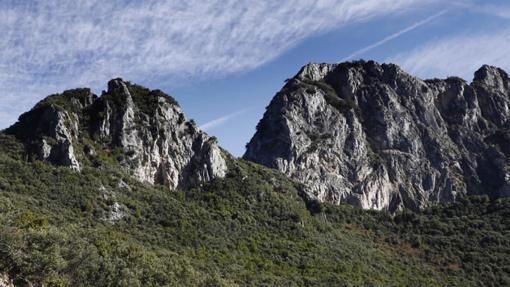Cabeza de Manzaneda, pico más alto de Galicia