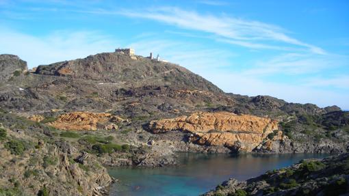 Camino al Cap de Creus