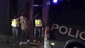 Prisión para el marroquí detenido en Manresa (Barcelona) por su apoyo a la Yihad