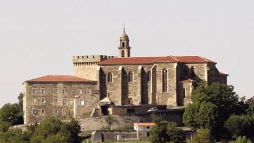 Fortaleza de Monforte de Lemos