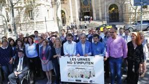 Artur Mas encabezará la delegación del PDC que acompañará a Homs al Supremo