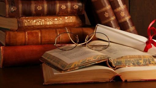 Imagen de libros inmemoriales