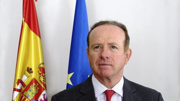 El diplomático Luis Tejada, nuevo director de la Aecid