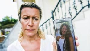 La madre de Diana: «Por supuesto, voy a pedir la custodia de mi hija»