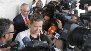 La madre de Diana Quer, investigada en el caso por la custodia de Valeria