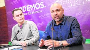 Crisis en Podemos: Molina niega a los críticos una asamblea ciudadana