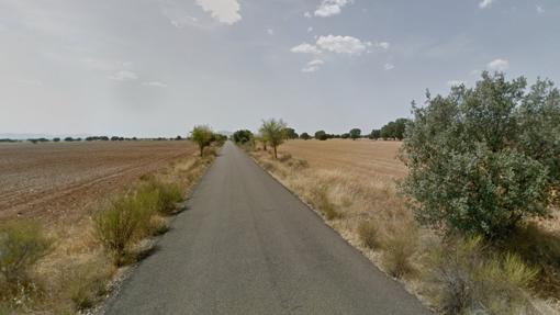 El parque de Cabañeros está situado entre las provincias de Toledo y CIudad Real