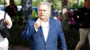 Las comisiones de la trama Taula: «Alfonso (Rus) me ha dicho un 3»