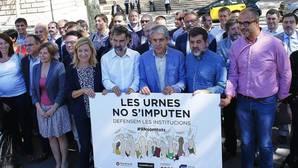 Interior reprende a Homs por calificar el juicio del 9-N de «arbitrario, político y partidista»