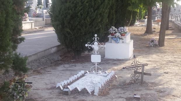 Cementerio de Esquivias (Toledo)