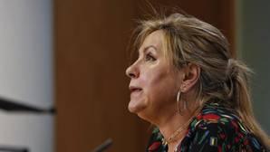 Valdeón anuncia acciones legales por las «imputaciones calumniosas» sobre su caso