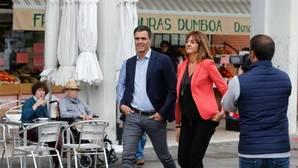 Sánchez pide a Ciudadanos y Podemos que dejen de «bloquear el cambio» con sus «vetos cruzados»