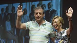 Rosa Díez llama «tránsfugas y traidores» a Savater y Sosa Wagner