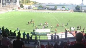 2-3: El Toledo ganó en San Sebastián de los Reyes y ya mira hacia arriba