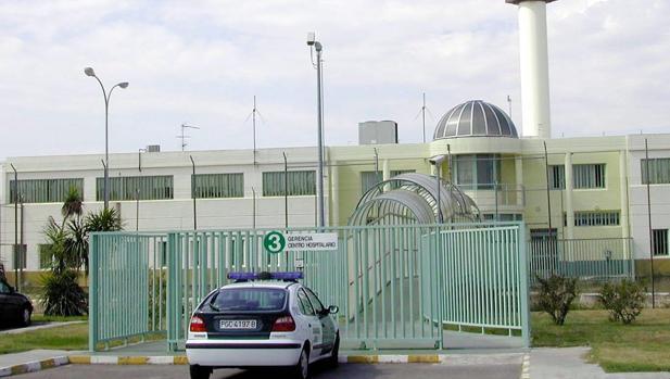 Imagen de archivo de la cárcel de Picassent