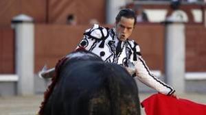 Talavera podría dar toros este sábado en una plaza portátil