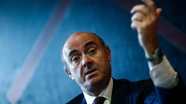 De Guindos reflexiona sobre el impacto de la falta de Presupuestos para España