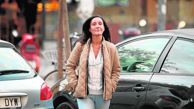 La juez María Nuñez Bolaños, sustituta de Merces Alaya