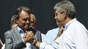 Mas defiende el 9-N: «Obedecimos al pueblo de Cataluña»