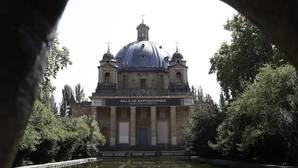 El Parlamento de Navarra apoya la exhumación de los restos de los generales Mola y Sanjurjo