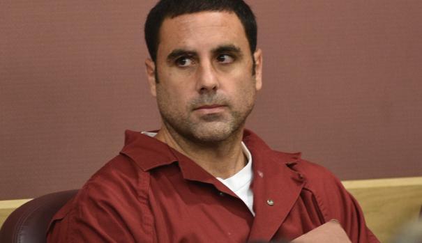 Pablo Ibar, el pasado junio durante una audiencia ante el juez