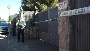 El delegado del Gobierno apunta a «un ajuste de cuentas» en el cuádruple crimen de Pioz